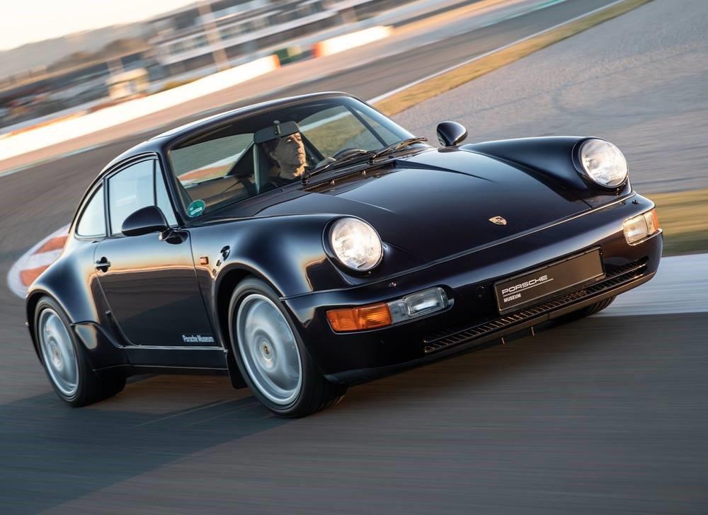 1990-1994 Porsche 911 (964)