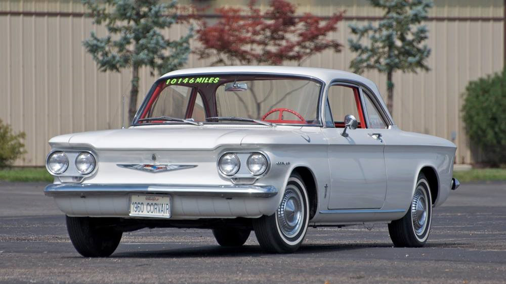 1960-64 Chevy Corvair